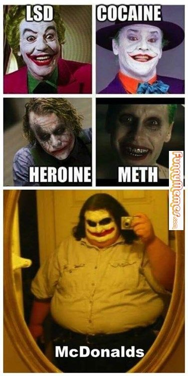 Funny memes Choose your drug...