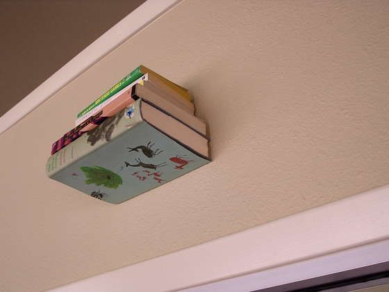 les 20 meilleures id es de la cat gorie tag re invisible sur pinterest tag res bois flottant. Black Bedroom Furniture Sets. Home Design Ideas
