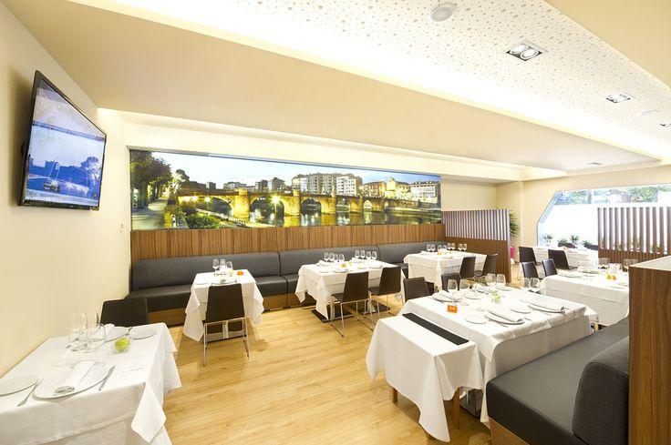 Privado restaurante El Vagón