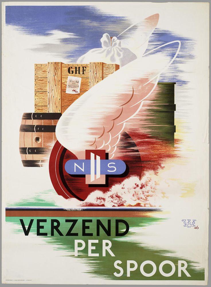 NS, 1946-1947
