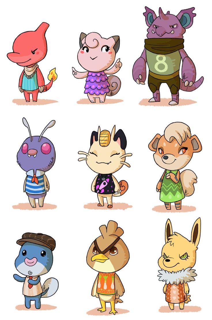 17 best images about pokemon on pinterest pokemon - Pokemon miu two ...