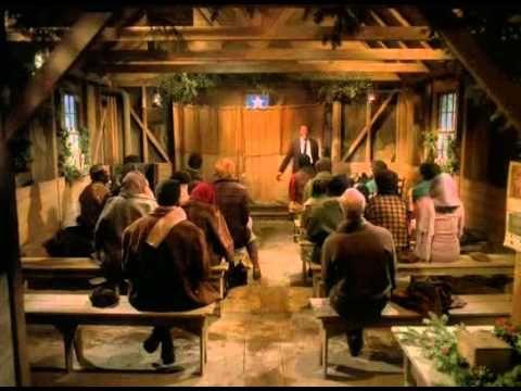 (The Walton's) The Homecoming: A Christmas Story (1971 TV Pilot Movie)- a sweet tearjerker!