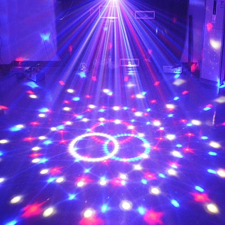 25.83$  Watch now - DMX Led Par Disco Laser For Disco Ball Party DJ Lights Christmas Projector Sound Control 9 Colors Magic Ball Stage Lamp 21Modes   #bestbuy