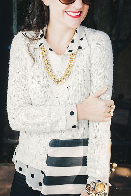 Dean Street Society I Personal Stylist Brooklyn New York - bow ties & bettys - Chic Winter Style + I Am A MathGenius