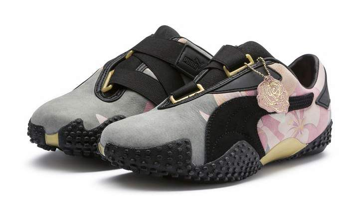 PUMA x CAREAUX Mostro OG Women's Sneakers | Womens sneakers