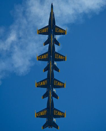 2014 Blue Angels Pensacola Beach Air Show July 12 & Practice @ NAS - August 6, 7*, 12, 19