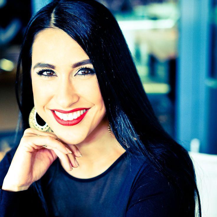 Linda Eertink, één van de bloggers van Trendy Twente. Bekijk haar blogs op: http://trendytwente.nl/author/linda-eertink/