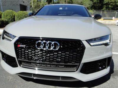 2016 Audi RS7 Prestige, For Sale - $113,990 | BestRide.com