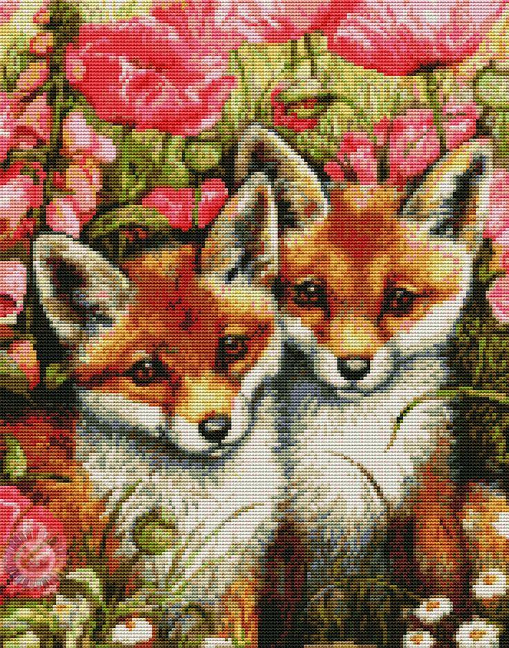 little foxes by kustom krafts 1/6