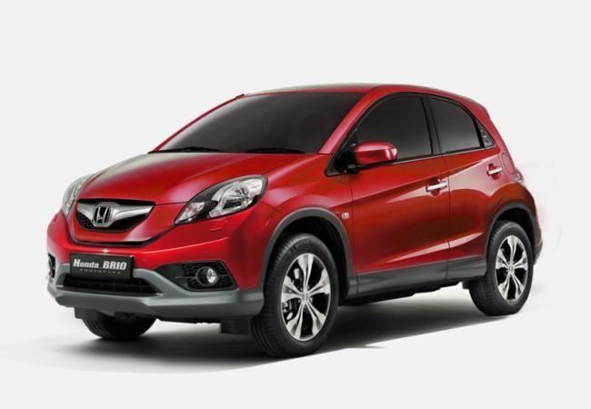 Honda Indonesia Pun Mengincar Brio SUV - Vivaoto.com - Majalah Otomotif Online