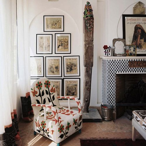 103 Best Images About Africa Inspired Home Interior: 68 Best Images About Yoruba Beaded Furniture : Nigeria On