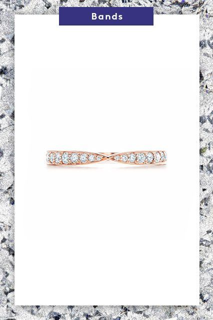 "Diamond BandsWhile classic solitaires are always relevant (and beautiful), Kirtley notes a growing interest in ""nontraditional engagement rings such as colored gemstones or diamonds,"" as well as ""an interest in diamond-band rings."" #refinery29 http://www.refinery29.com/new-engagement-ring-trends#slide-16"
