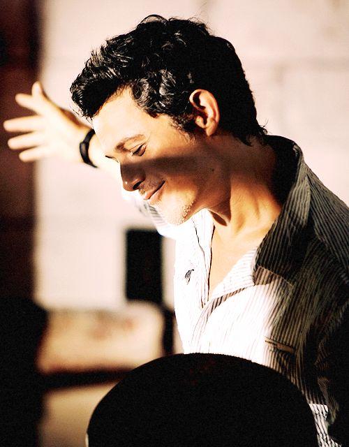 Alejandro Sanz - ¡Me encanta este hombre! Este año participa en el Programa la Voz.