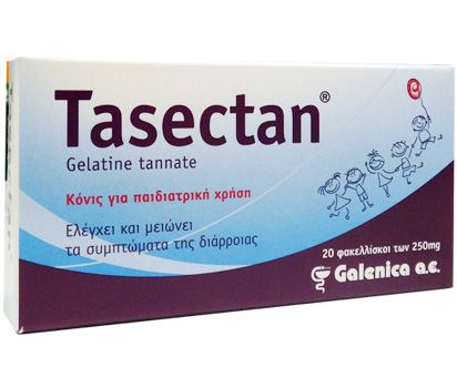 Tasectan 20 Sachets Παιδικό 250mg. Μάθετε περισσότερα ΕΔΩ: https://www.pharm24.gr/index.php?main_page=product_info&products_id=13880