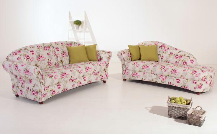 25 beste idee n over landhaus sofa op pinterest couchkissen bank kussens en couch grau. Black Bedroom Furniture Sets. Home Design Ideas