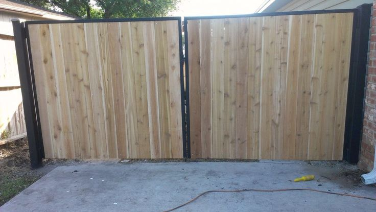 Gate and Fence:Sliding Gate Motor Gate Opening Systems Sliding Driveway Gates Driveway Gate Designs Timber Garden Gates  privacy driveway gate