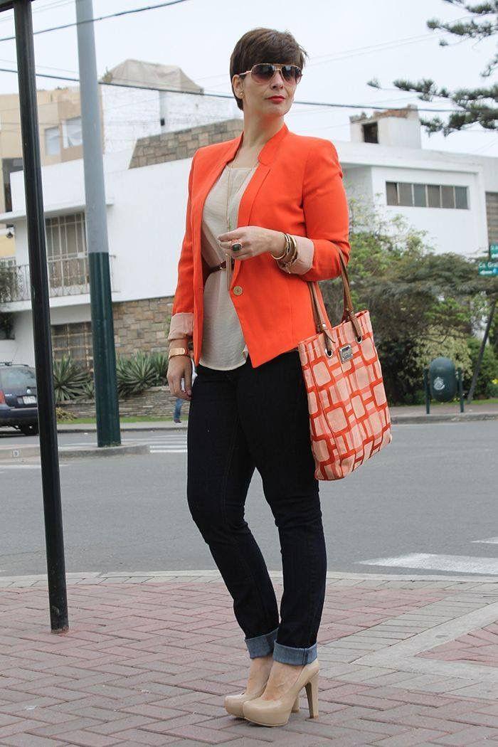 Mu00e1s De 1000 Imu00e1genes Sobre Madurez Con Estilo En Pinterest | Pantalones Vestidos Y Gasa