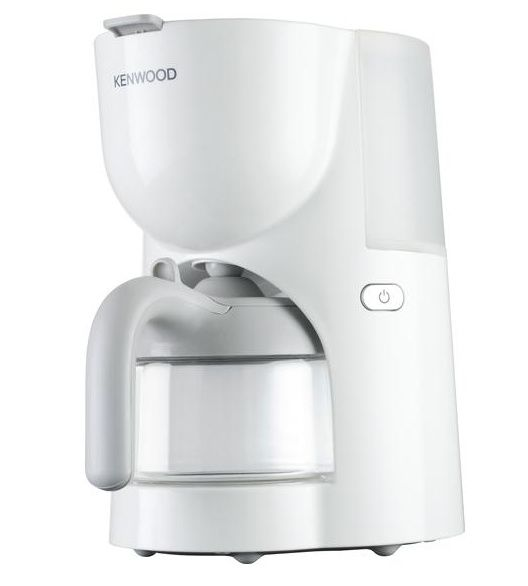 Kenwood Coffe Maker CM200 on http://techspecifications.net