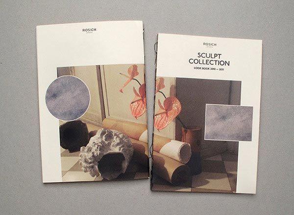 Fashion Catalog Designs