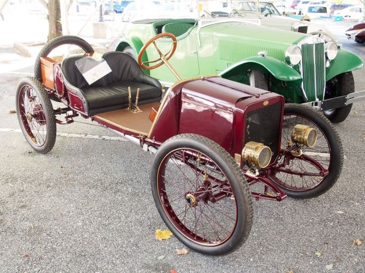 how to build a cyclecar pdf