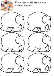 lmer Alphabet Primary Resources, Elmer the elephant, Elmer story - Buscar con Google