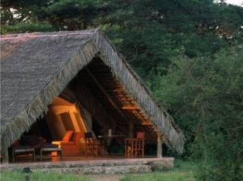 Grumeti Serengeti Tented Camp | Simply Tanzania Safaris