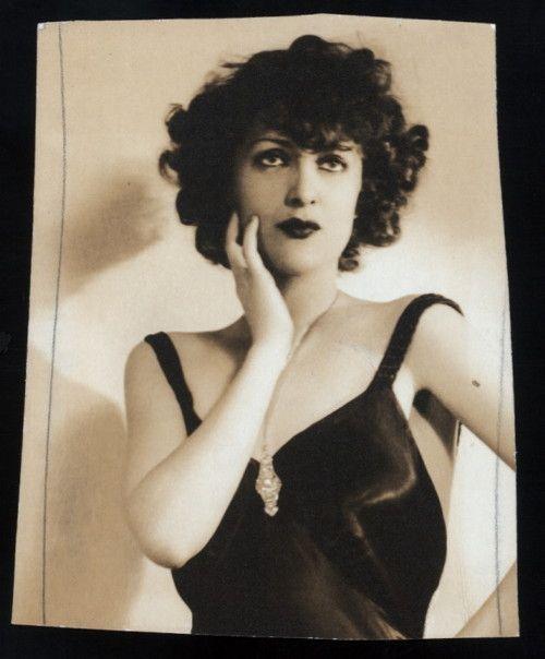 beautiful shot of Gypsy Rose Lee