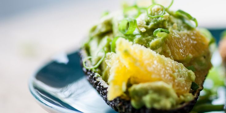 This super simple avocado side from Bruno Loubet is perfect for summer barbecues, or even a quick midweek dinner