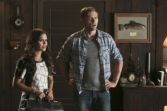 Is Hart of Dixie Ending?! Boss Leila Gerstein Weighs in on the Show's Fate  Hart of Dixie