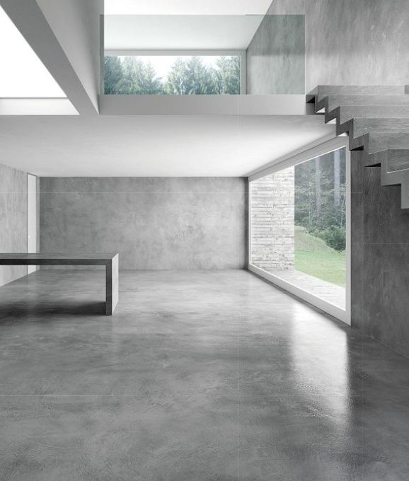 7 best Microtopping by Ideal Work images on Pinterest | Cement ...