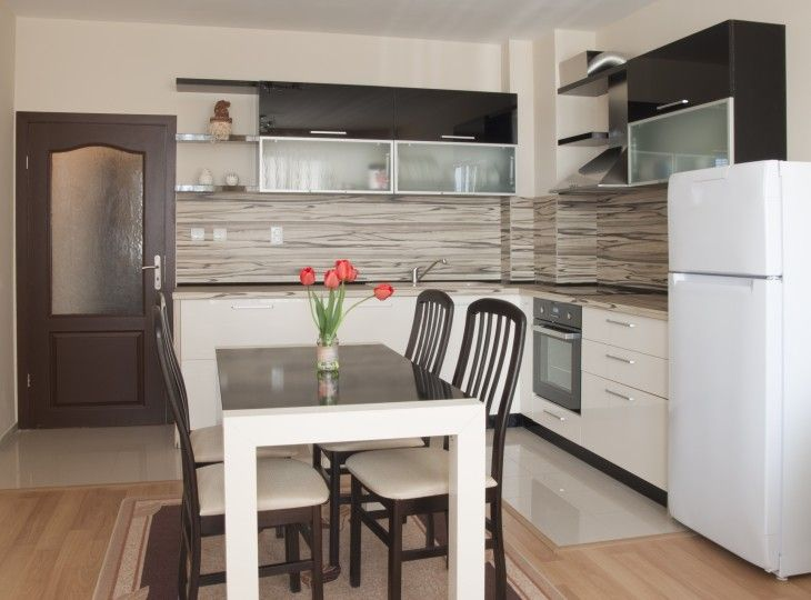 mała kuchnia z salonem w bloku  Szukaj w Google  Kuchnia  Pinterest  Search -> Kuchnia Z Salonem W Bloku Zdjecia