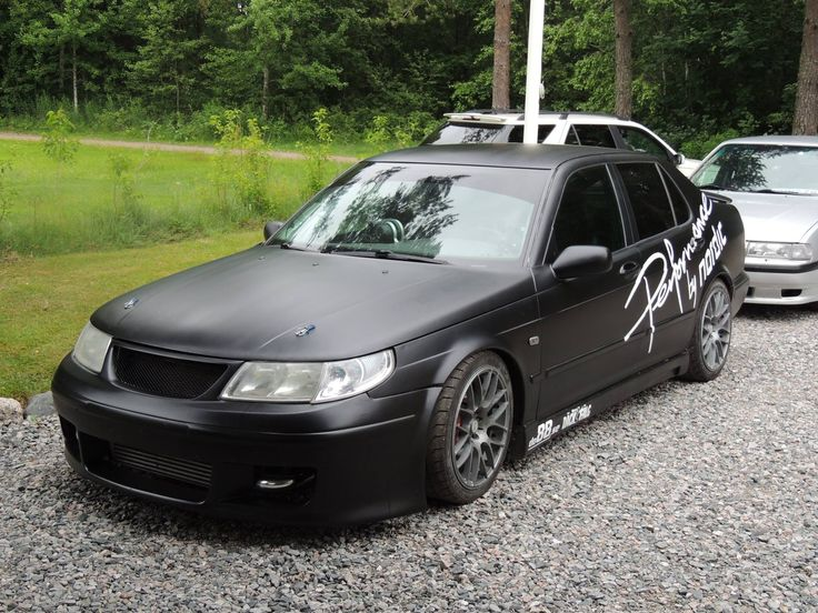 homeland hero andreas gidlund and his nordic tuning saab 9 5. Black Bedroom Furniture Sets. Home Design Ideas