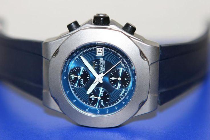 Breitling Chronomat Blackbird Blue Automatic Chronograph Swiss Made Men Watch  | eBay http://www.ebay.com/itm/Breitling-Chronomat-Blackbird-Blue-Automatic-Chronograph-Swiss-Made-Men-Watch-/331814371391