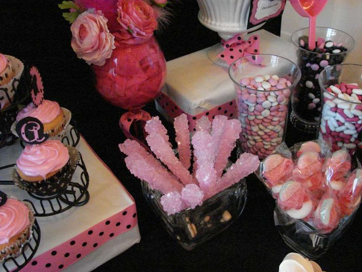 Sex and the City Bachelorette Party Ideas | Photo 7 of 41 | Catch My Party