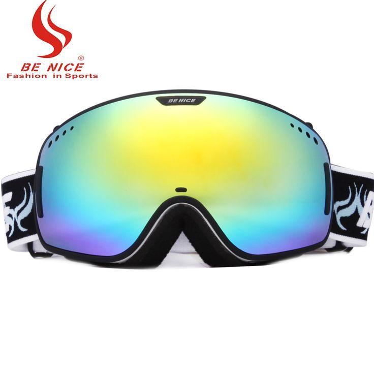 Sporting Ladies grote lens zonnebril met UV-bescherming 82IQJY