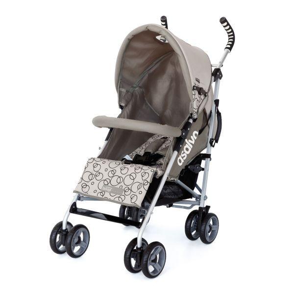 Silla de paseo Boop Nordic Asalvo [142192] | 110,00€ : La tienda online para tu peke | tienda bebe pekebuba.com