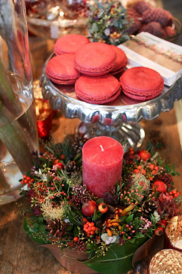 Zita Elze Florist Shop Christmas 2015 Flowerona-18