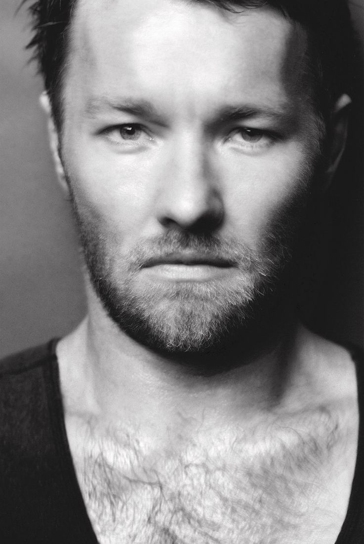 Joel Edgerton Miscellany (& a little Dash of Nash) : Photo