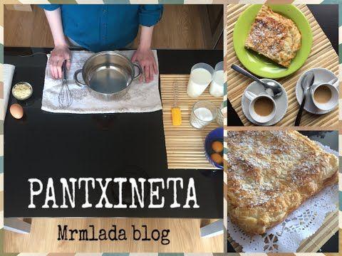Mrmlada: Pantxineta