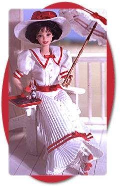 1997-Barbie Coca Cola Summer Daydreams