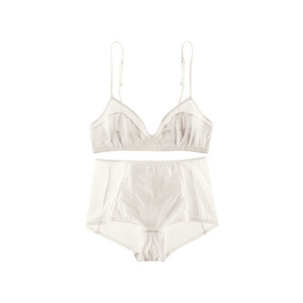 Product Detail | H&M US ($20-50) ❤ liked on Polyvore featuring intimates, bras, underwear, lingerie, h&m lingerie, h&m, lingerie bras and h&m bras