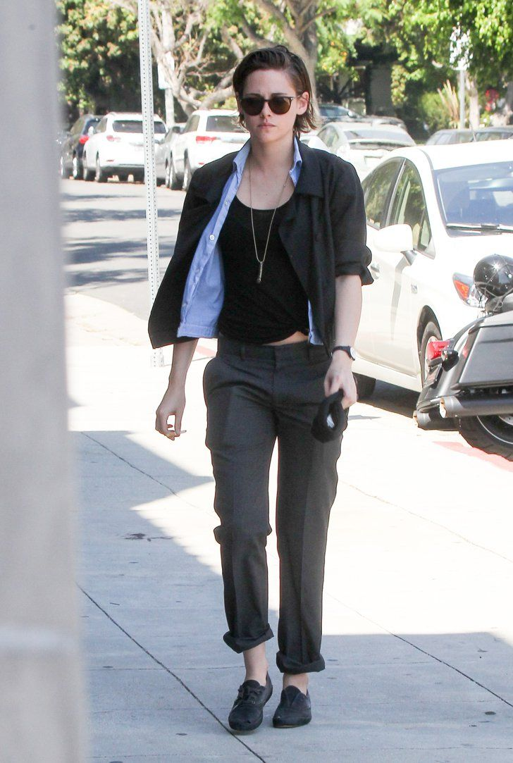 Pin for Later: Kristen Stewart and Alicia Cargile Make Another Casual Outing in LA