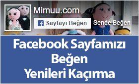 facebook örgü modelleri