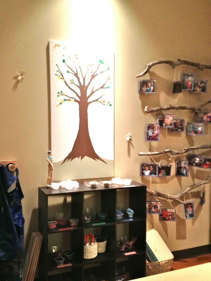 Fairy Dust Teaching Kindergarten Blog: Reggio Emilia: Families
