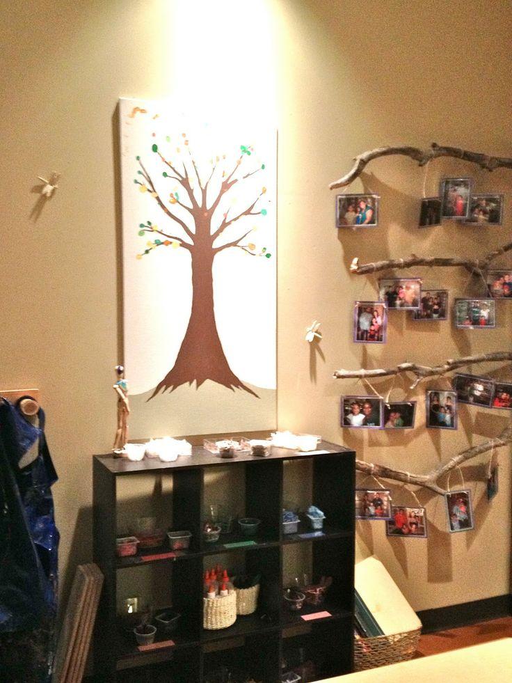 Fairy Dust Teaching Kindergarten Blog: Reggio Emilia: Families