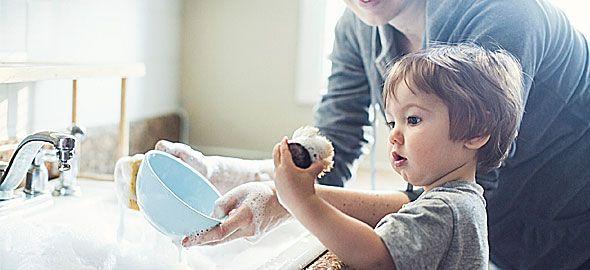 Πώς να κάνω το παιδί μου υπάκουο