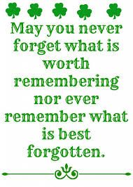 irish quotes fathers - Google Search