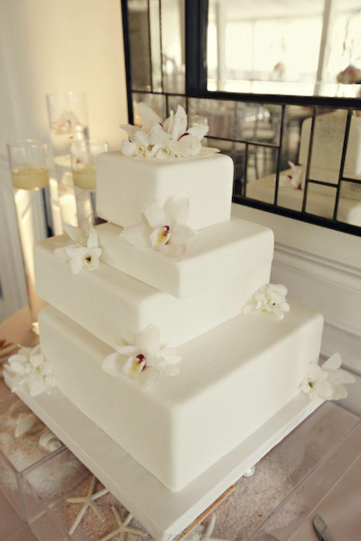 25 Jaw-Dropping Beautiful Wedding Cake Ideas - MODwedding