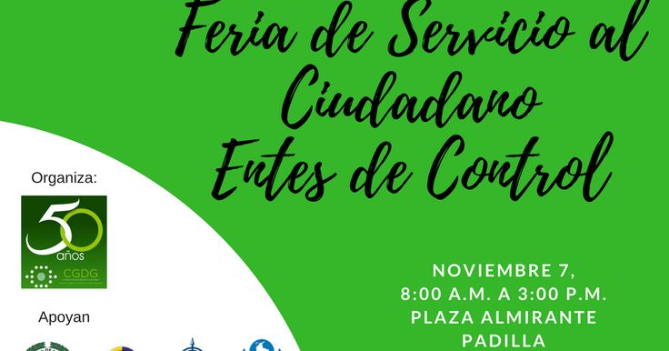Contraloría de La Guajira celebra 50 años http://www.hoyesnoticiaenlaguajira.com/2017/11/contraloria-de-la-guajira-celebra-50.html