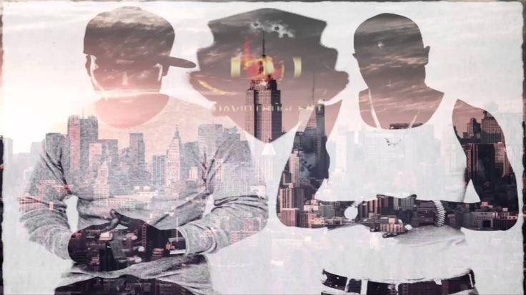 ( 2016 ) 2Pac ft. 50 Cent - Thug Day ( Dj ThugCent Remix )